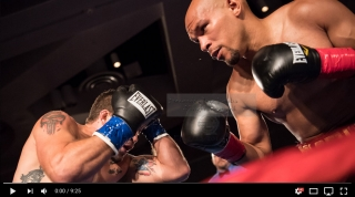 Boxing and MMA Fighting Promotion | Seconds Out Promotions